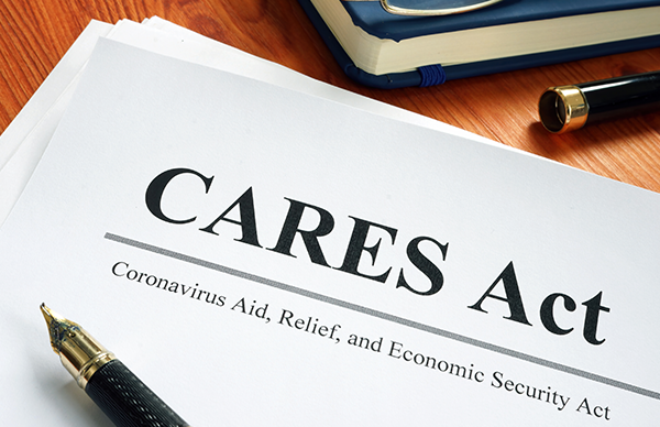 2020 The CARES ACT Update