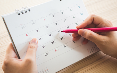 Upcoming Compliance Deadlines for Calendar-Year Plans