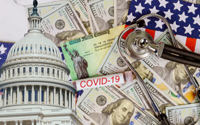 IRS Issues Additional Pandemic Relief